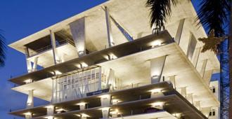 Mies Crown Hall Americas Prize (MCHAP) para Álvaro Siza y Herzog & de Meuron