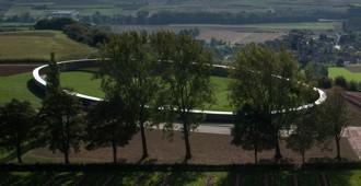 Francia: Monumento a los caidos de la Primera Guerra Mundial, Notre Dame de Lorette - Philippe Prost