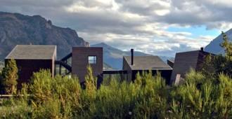 Argentina: Casa MB, Bariloche - Alric Galíndez Arquitectos
