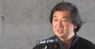 Video: Conferencia de Shigeru Ban en el Vitra Design Museum