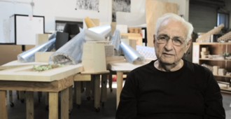 Entrevista: Dentro del Guggenheim Abu Dhabi de Frank Gehry