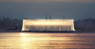 Concurso Guggenheim Helsinki: los seis finalistas