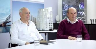 Entrevista: Wilkinson Eyre Architects