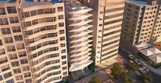 Brasil: 'Casa Atlântica', Rio de Janeiro - Zaha Hadid Architects