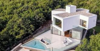 Croacia: Casa Gumno, Krk - Turato Architecture