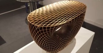 Video: Design Miami 2014