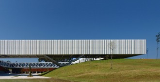 Portugal: Oficinas en el Parque Tecnológico de Óbidos - Jorge Mealha