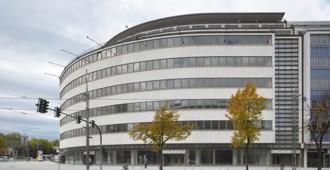 Alemania: Rehabilitación del edificio Schocken de Mendelsohn - Auer Weber Architekten + Knerer und Lang Architekten
