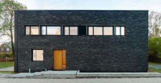Noruega: Wothouse, Oslo - Narud Stokke Wiig (NSW)