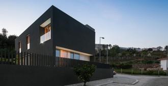 Portugal: Casa Penafiel - Graciana Oliveira