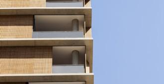 Brasil: Edificio Vitacon Itaim, São Paulo - Studio MK27