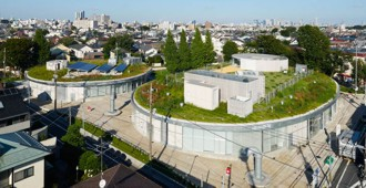 Japón: Omiyamae Gymnasium, Tokio - Jun Aoki