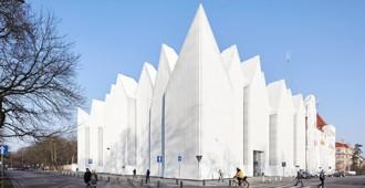 Premio Mies van der Rohe 2015 para la Filarmónica de Szczecin, obra del Estudio Barozzi Veiga