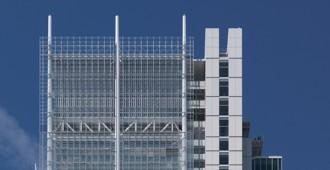 Italia: Torre 'Banco Intesa Sanpaolo', Turín - Renzo Piano