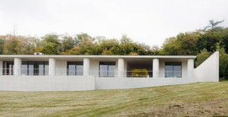 Video: Fayland House, Buckinghamshire, Inglaterra - David Chipperfield Architects