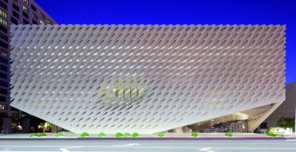 Video: The Broad Museum, Los Angeles - Diller Scofidio + Renfro - Entrevista a Elizabeth Diller