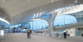 Paises Bajos: Nueva estación de Arnhem - UNStudio