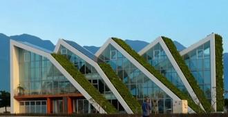 Taiwan: 'Hualien Residences' - BIG