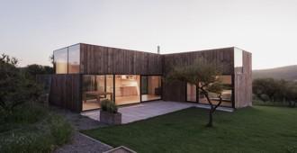 Chile: Casa CML, Limache - Ricardo Torrejón Arquitectos