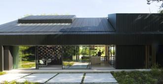 Paises Bajos: Villa Schoorl - Studio Prototype