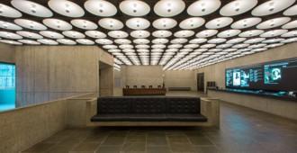 Estados Unidos: 'The Met Breuer'