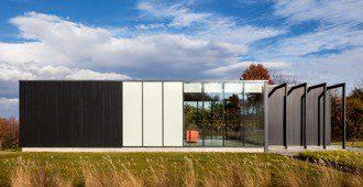 Estados Unidos: 'Hudson Guesthouse', New York - Janson Goldstein