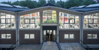 Paises Bajos: 'MVRDV House', Róterdam
