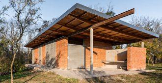 Argentina: Casa BSO, Córdoba - BLOS Arquitectos
