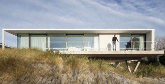 Bélgica: Villa CD - Office O Architects