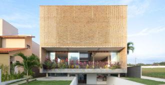 Brasil: Casa KS, Natal - Arquitetos Associados