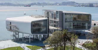 España: Centro Botín, Santander - Renzo Piano