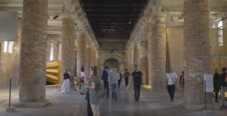 Video: Bienal de Arquitectura de Venecia 2018 - Freespace