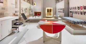 Exhibición: Tutto Ponti, Gio Ponti Archi-Designer - Musée des Arts Décoratifs, París