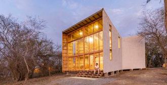 Ecuador: Casa Don Juan - Emilio López arquitecto