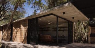 Paraguay: Casa en San Bernardino - Tekoha Arquitectos