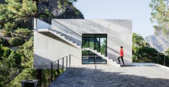 México: Casa 2i4e - P+0 Arquitectura