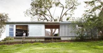 Video: Casa en Keperra, Brisbane, Australia - Atelier Chen Hung