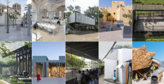 Los nominados al Aga Khan Award for Architecture 2019