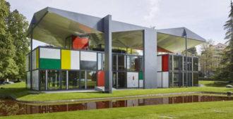 Suiza: Reabrió el Pabellón Le Corbusier en Zurich
