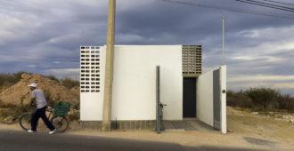 México: Casa + Grande - Cubo Rojo Arquitectura