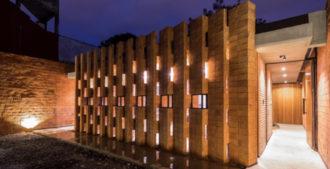 Paraguay: Oficinas LBDM, Asunción - Equipo de Arquitectura