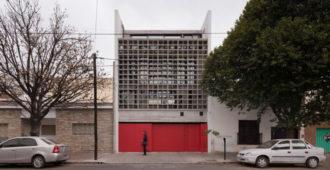 Argentina: Casa FL, Ciudad de Córdoba - Estudio Berzero Jaros