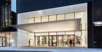 Estados Unidos: Ampliación del MoMA, Nueva York - Diller Scofidio + Renfro (DS+R) + Gensler