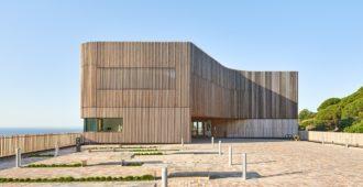 Centro de Medicina Comparada y Bioimagen de Cataluña (CMCiB) - CALDERON-FOLCH STUDIO + Pol Sarsanedas