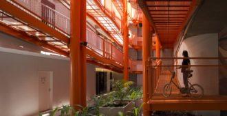 Argentina: Edificio Casa HO, Buenos Aires - Grupo Uno en Uno