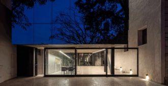 Argentina: Sede del colegio de arquitectos CAPSF – CAD2, Rosario - Estudio Bechis Arquitectos