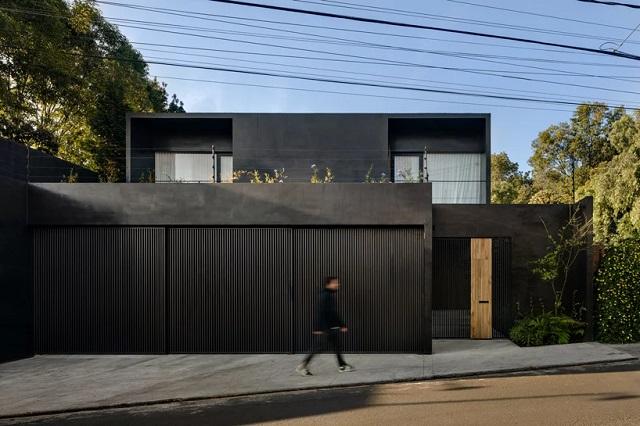 México: Casa Lluvia – PPAA Arquitectos