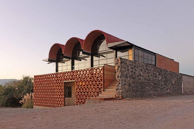México: Centro Multimedia Hñähñu - Aldana Sánchez Ingenieros Arquitectos