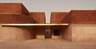 Marruecos: Musée Yves Saint Laurent Marrakech - Studio KO