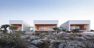 España: Casa Bosc d'en Pep Ferrer, Formentera - Marià Castelló Architecture